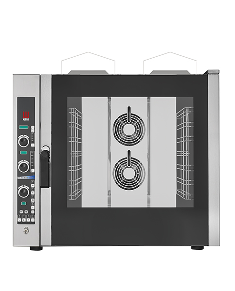 Ekf 711 G E Ud Evolution Cooking Tecnoeka